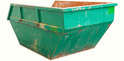 Dumpster Services Throughout Southeast Michigan | Admiral Metals - lugger(1)